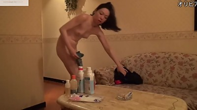 REAL JAPANESE ESCORT VIDEO YUKA part1-