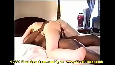 Husband Filming Milf Wife Fucked By..