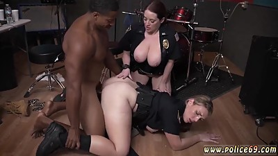 Yoga milf fucks friend and nasty anal..