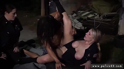 Milf anal orgy hd and blond milf in..
