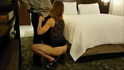 Tall wife pounded like a total slut