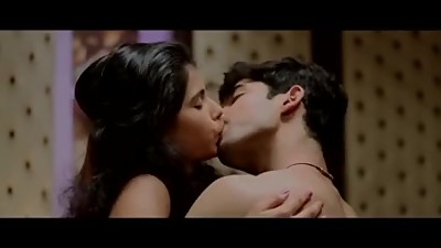 Bollywood hot Scene - You can't afford..