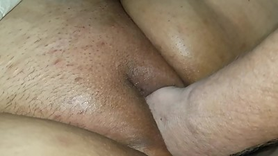 Wife's perfect pussy fisted