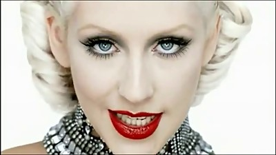 Christina Aguilera Not Myself Tonight..