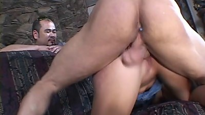 Horny blonde wife gets drilled hard in..
