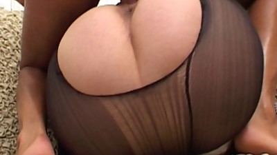 Busty Russian Mature Sucks and Fucks..