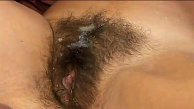 VOLUPTUOUS BUSTY HAIRY MATURE  &..