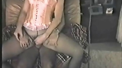 wife enjoy dick and herself