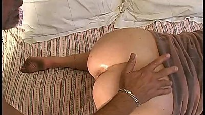 anal with american mature