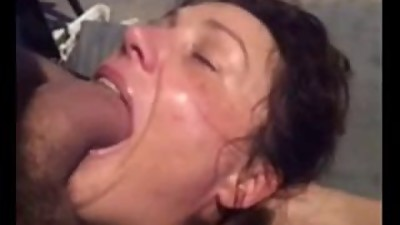 MILF Head #78 (Talk with your Mouth..