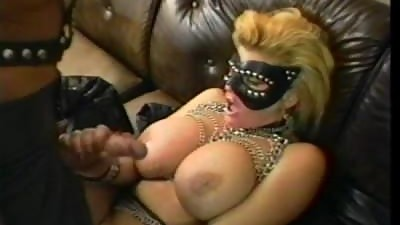 Freaks of Nature - Leather slut and 18..