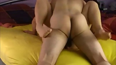 Amateur screaming wife homemade