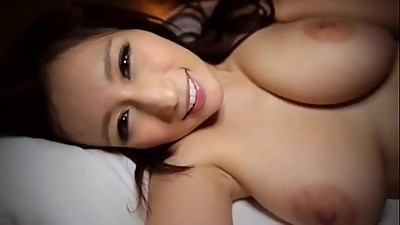 JULIA - Beautiful Japanese MILF