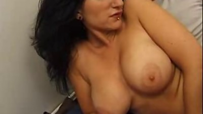 Ana Martin-Wonderful french MILF