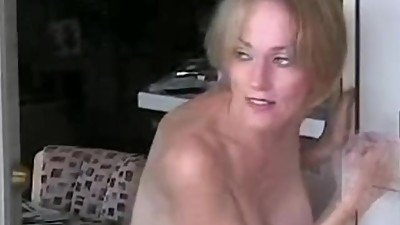 Sexy Day For Amateur GILF
