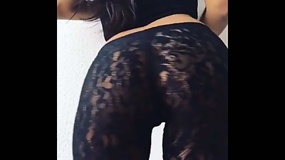 Lustful Teen Leggings