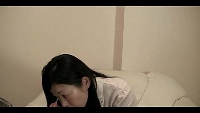 AV Japanese - Clean wife