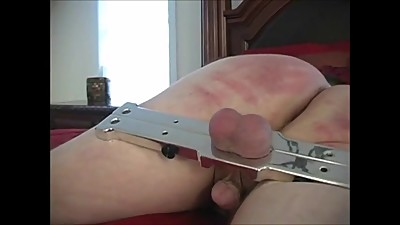 Mature femdom ravages dicklet male in..