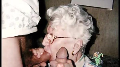 ILoveGrannY Natural Granny Pictures..