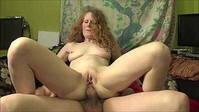 Sex position sitting